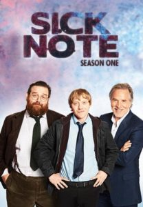 Sick Note: Season 1