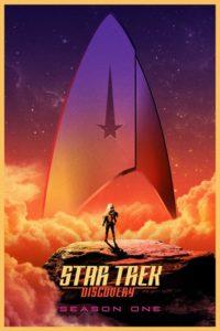 Star Trek: Discovery: Season 1