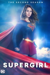Supergirl: Season 2