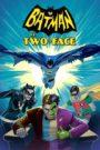 Batman vs. Two-Face