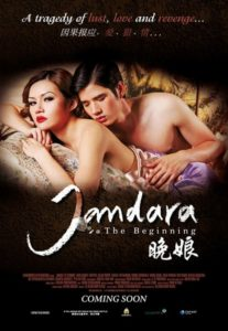 Jan Dara: The Beginning